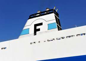News - 2017 - Finnlines to West Harbour